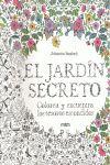 JARDIN SECRETO EL