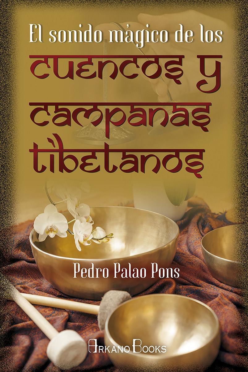 SONIDO MÁGICO DE LOS CUENCOS Y CAMPANAS TIBETANOS
