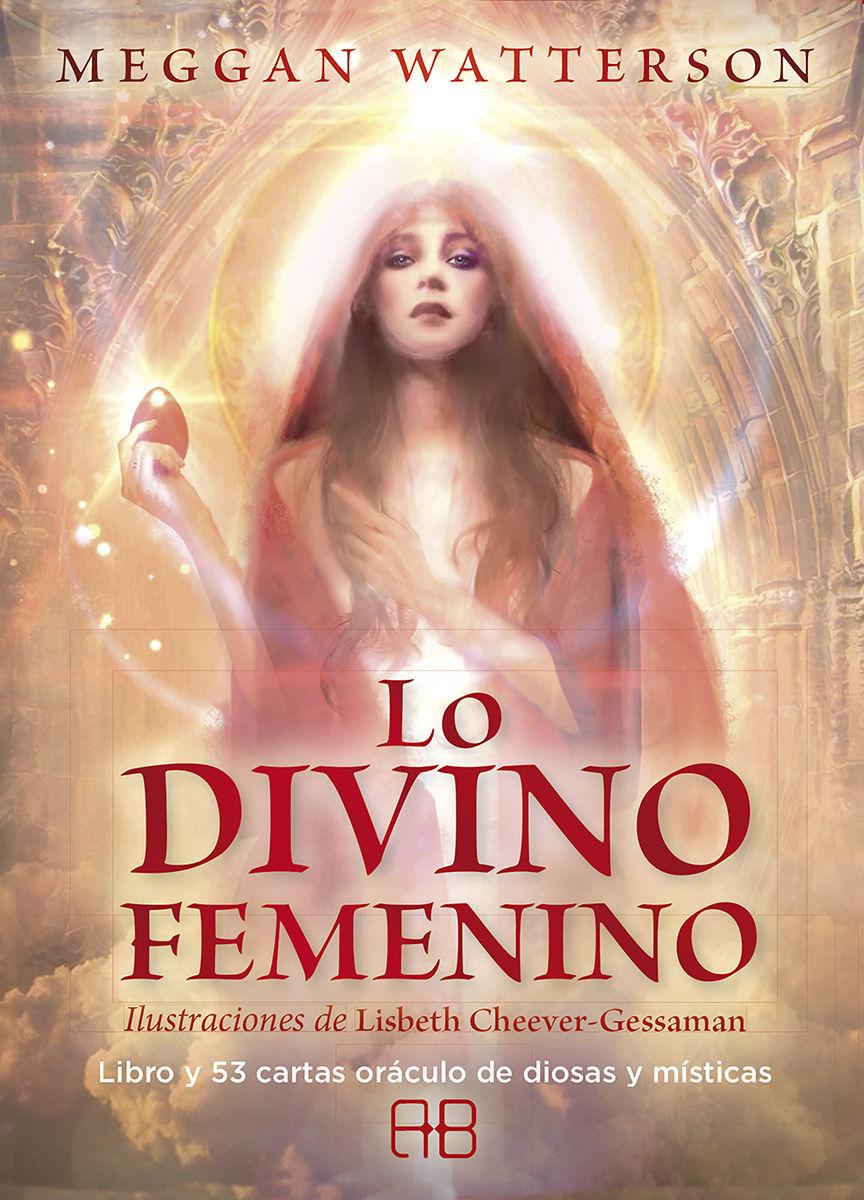 LO DIVINO FEMENINO