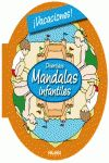 MANDALAS VACACIONES INFANTIL