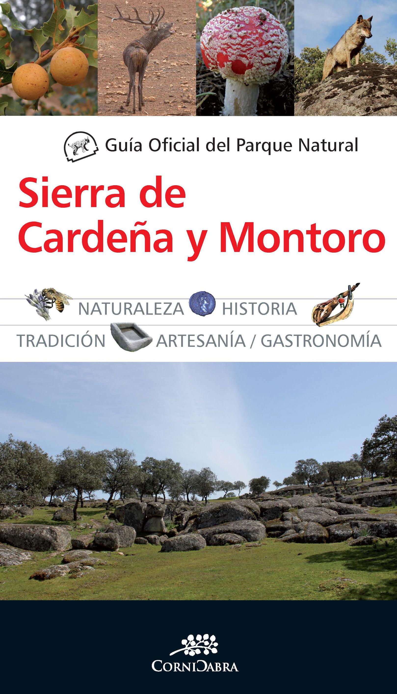 GUIA OFICIAL PARQUE NATURAL SIERRA DE CARDEÑA