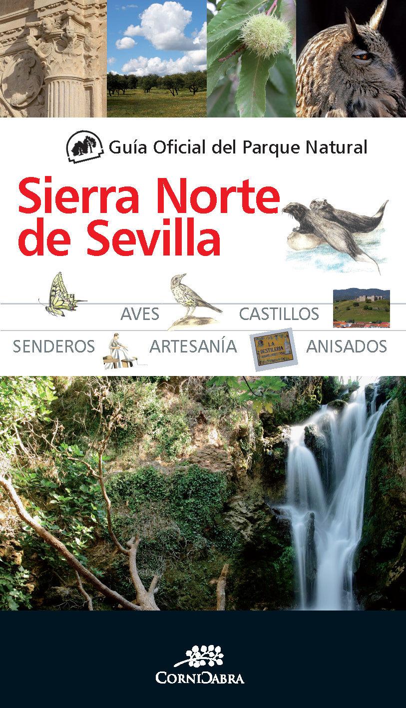 GUÍA PARQUE NATURAL SIERRA NORTE DE SEVILLA