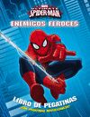 SPIDERMAN ENEMIGOS FEROCES
