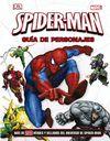 SPIDER MAN GUIA DE PERSONAJES