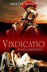 VINDICATIO EL FUEGO DEL IMPERIO