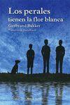 PERALES TIENEN LA FLOR BLANCA LOS