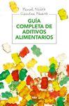GUIA COMPLETA DE ADITIVOS ALIMENTARIOS
