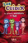 CUIDIX 01 LA PRIMERA AVENTURA DE TELI