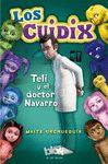 CUIDIX 02 TELI Y EL DOCTOR NAVARRO