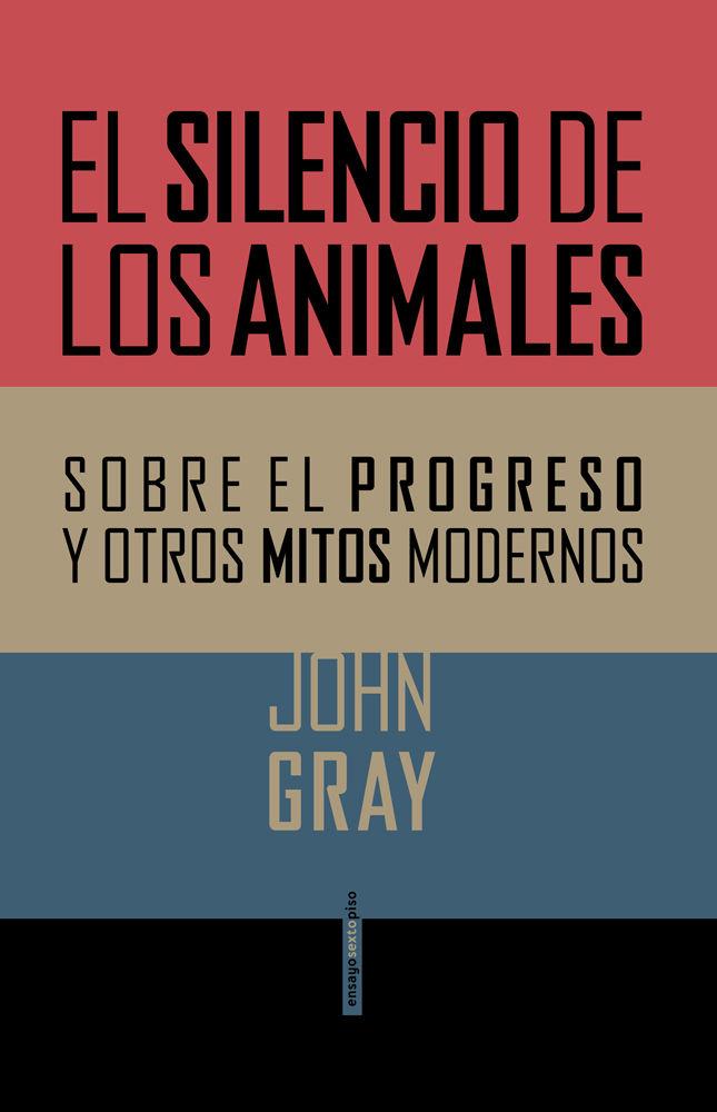 SILENCIO DE LOS ANIMALES EL
