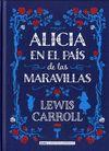 ALICIA EN EL PAÍS DE LAS MARAVILLAS (CLÁSICOS)