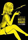 LIBRO DE LOS INSECTOS HUMANOS EL