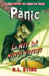 PANIC 1 LA NIT DEL NINOT VIVENT