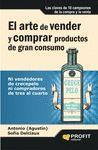 ARTE DE VENDER Y COMPRAR PRODUCTOS DE GRAN CONSUMO EL