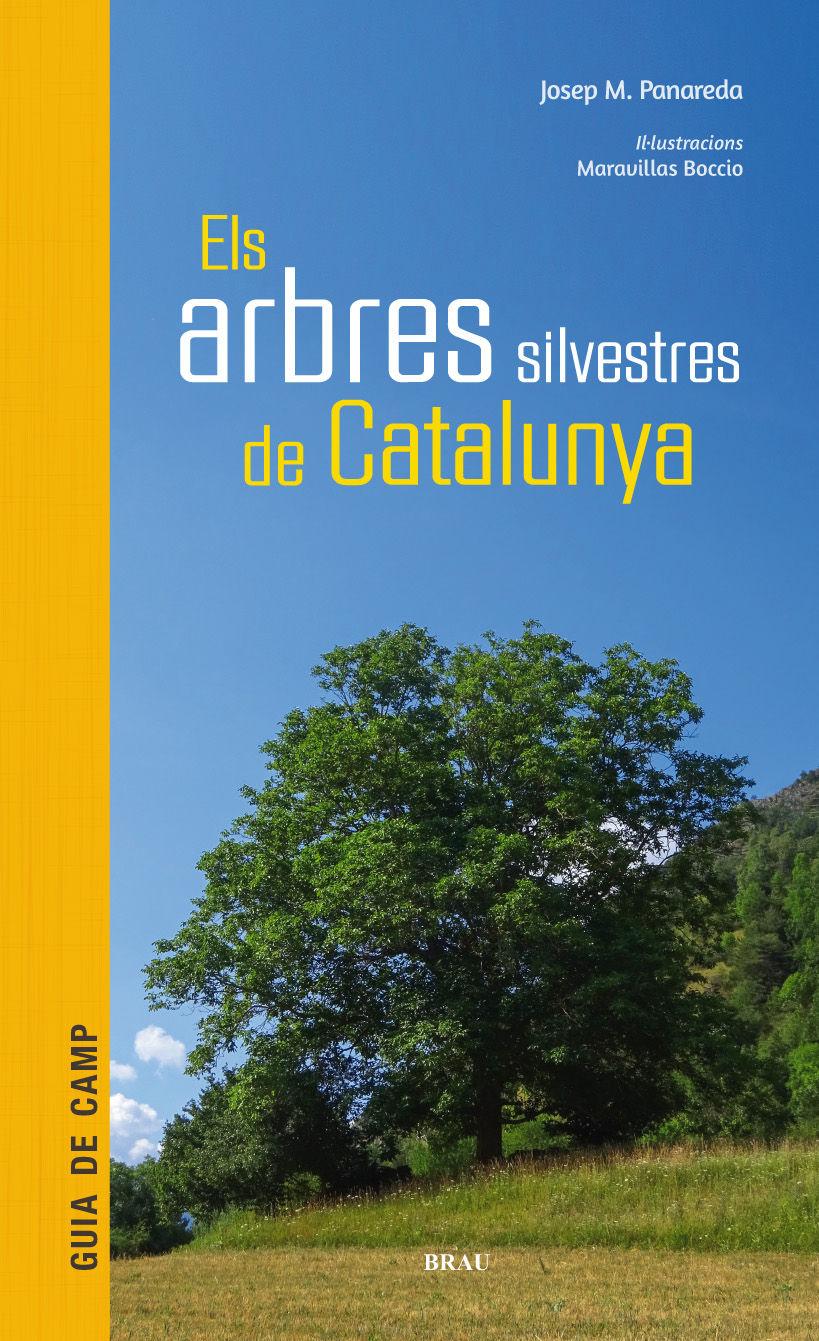 ARBRES SILVESTRES DE CATALUNYA ELS