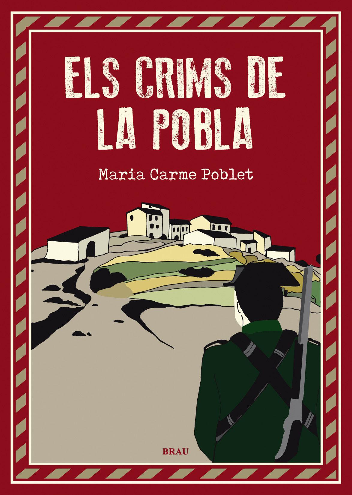 CRIMS DE LA POBLA ELS