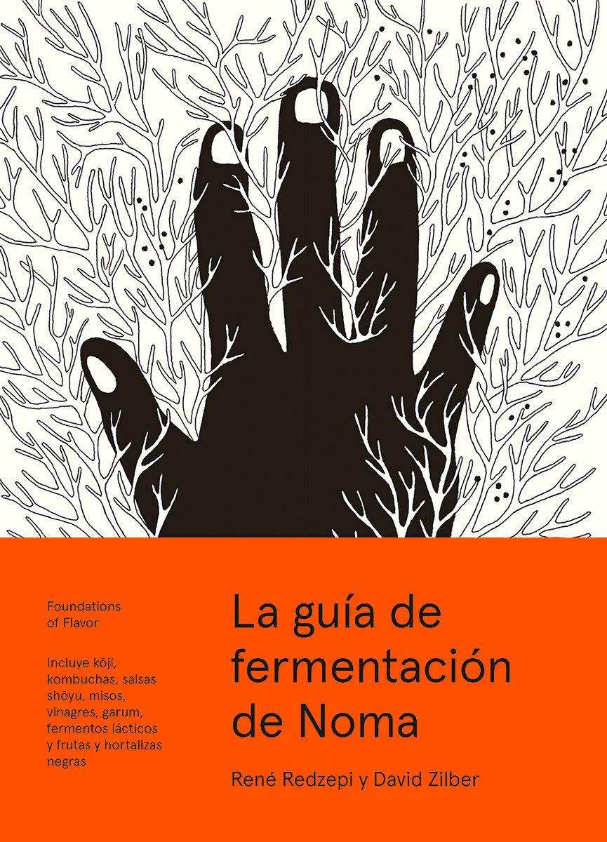 GUIA DE FERMENTACION DE NOMA LA