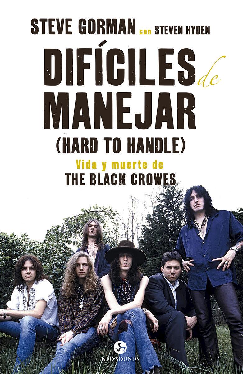 DIFICILES DE MANEJAR HARD TO HANDLE