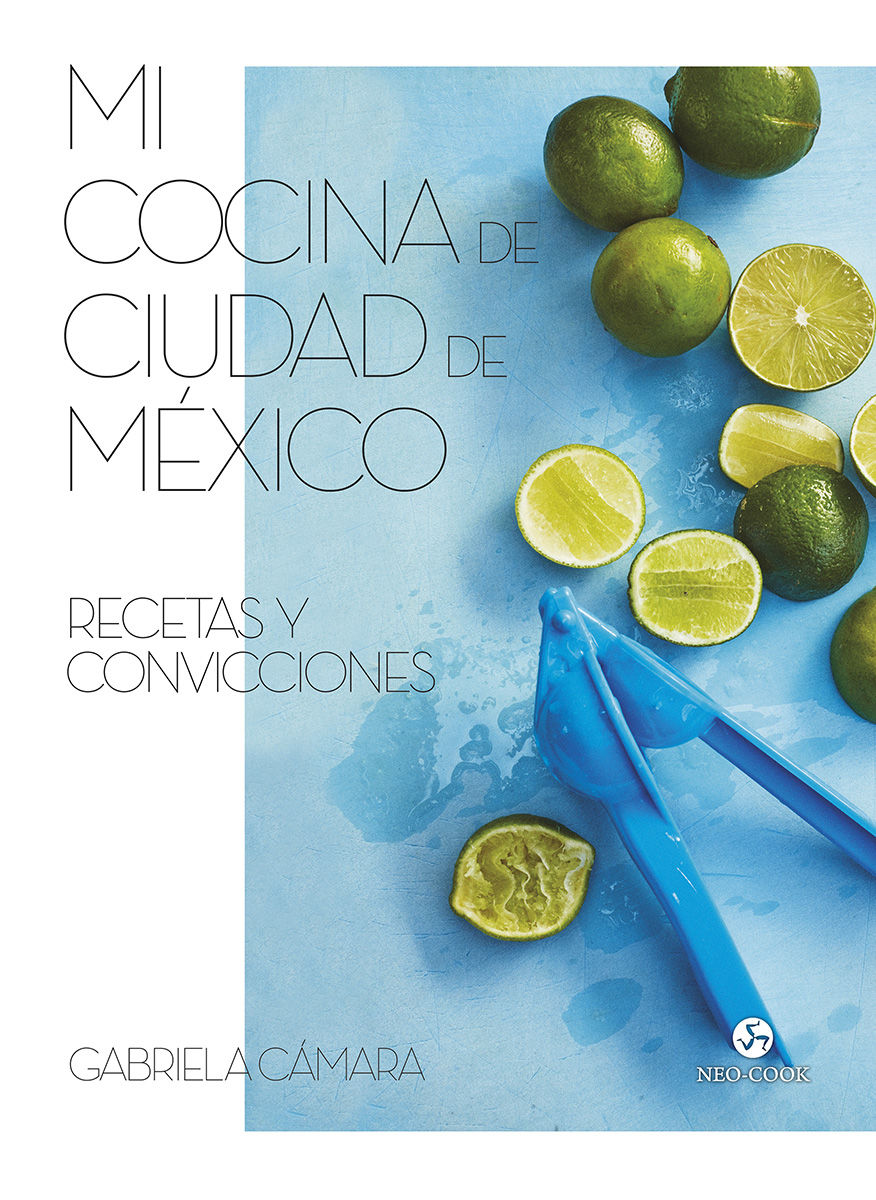 MI COCINA DE CIUDAD DE MÉXICO