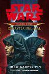 STAR WARS DARTH BANE DINASTÍA DEL MAL