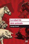 REBEL LIO DELS ANIMALS LA