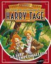 HARRY TAGE 01 LA SERP EMPLOMALLADA