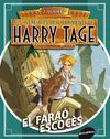 HARRY TAGE 02 EL FARAO ESCOCES