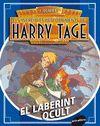 HARRY TAGE 03 EL LABERINT AMAGAT