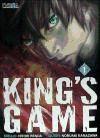 KING S GAME 01