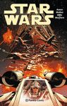 STAR WARS TOMO RECOPILATORIO Nº 04