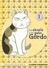 ABUELA Y SU GATO GORDO 1