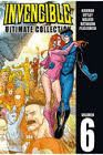 INVENCIBLE ULTIMATE COLLECTION, 06