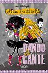 LOLITA BUTTERFLY 4 DANDO EL CANTE