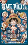 ONE PIECE GUIA DEEP BLUE