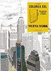 COLOREA XXL NUEVA YORK ARTE TERAPIA