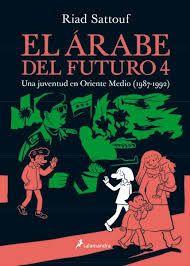 ARABE DEL FUTURO 4 EL