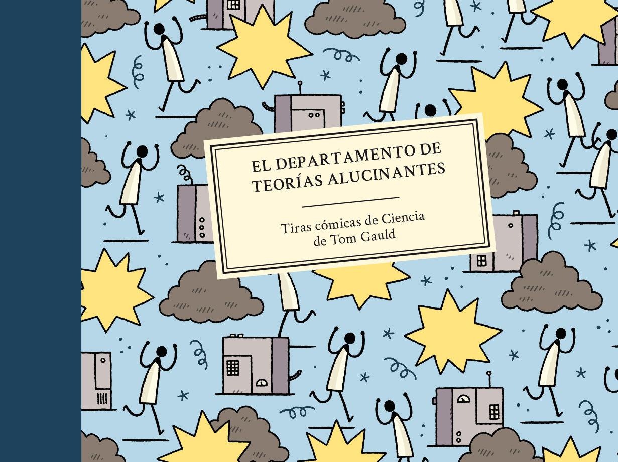 DEPARTAMENTO DE TEORÍAS ALUCINANTES EL