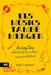MUSICS TAMBE MENGEN ELS