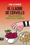 LLADRE DE CERVELLS EL