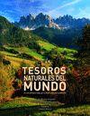 TESOROS NATURALES DEL MUNDO MS