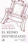 REINO DESTROZADO ROYALS 5