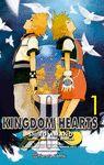 KINGDOM HEARTS II Nº01