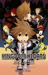 KINGDOM HEARTS II Nº02