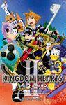 KINGDOM HEARTS II Nº03