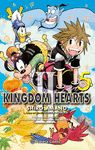 KINGDOM HEARTS II Nº05