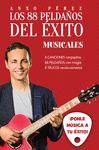 88 PELDAÑOS DEL ÉXITO (MUSICALES) LOS