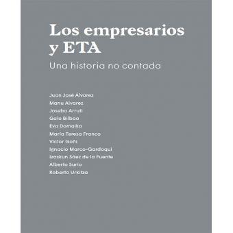 EMPRESARIOS Y ETA