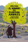 HOMBRE QUE PLANTABA ARBOLES EL / POP UP
