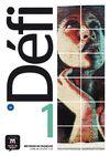 DEFI 1 LIVRE DE L ELEVE + CD A1