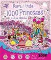 BUSCA I TROBA 1000 PRINCESES I ALTRES OBJECTES